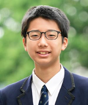 武田 和興さんの写真です。