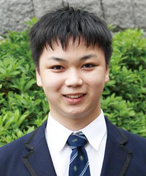 小林 寛英さんの写真です。