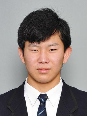 朝野 健介さんの写真です。