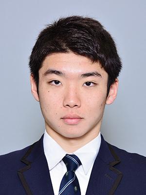 角野 凜斗さんの写真です。