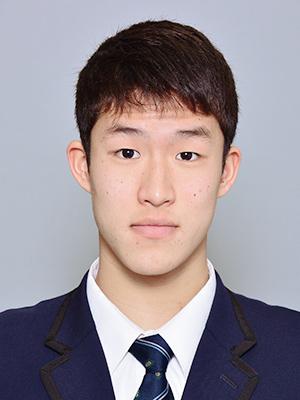 竹村 駿太郎さんの写真です。