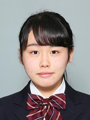 前田 裟理さんの写真です。