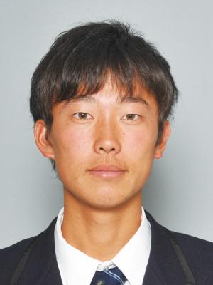 田中 隆輔さんの写真です。