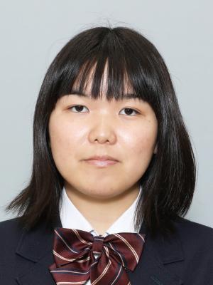 湯川 由妃乃さんの写真です。