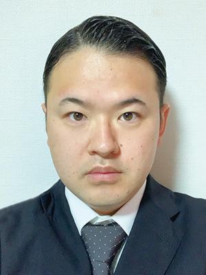 坂本 博史さんの写真です。